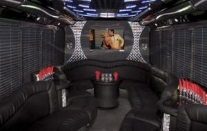 ct limo party bus picture