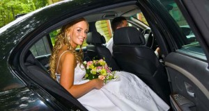 wedding transportation in CT