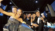 Limo Service in CT