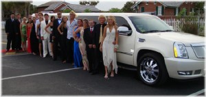 CT Transportation to Prom
