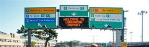 CT airport service