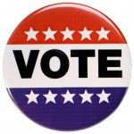 NYC counties possible extra day of voting due to superstorm sandy photo