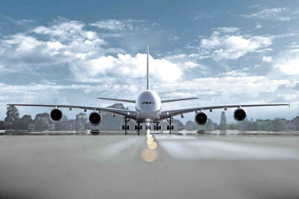 Airbus A380 image