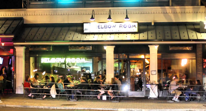 Elbow Room CT picture