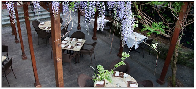 L'Orico Outdoor Seating image