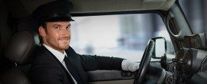 Image of chauffeur