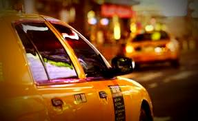 Cabbies and Limo Drivers Have New Rules