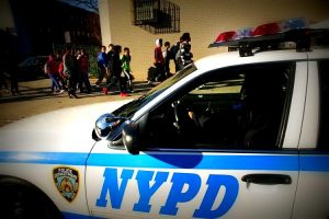 NYC Bombing Threat Closes Streets