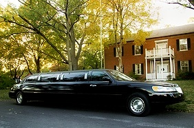 Bed and Breakfast Limousine