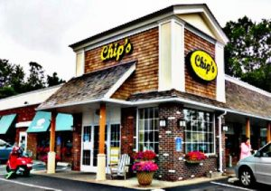 Chip's Family Restaurant