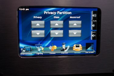 Privacy Partition Image