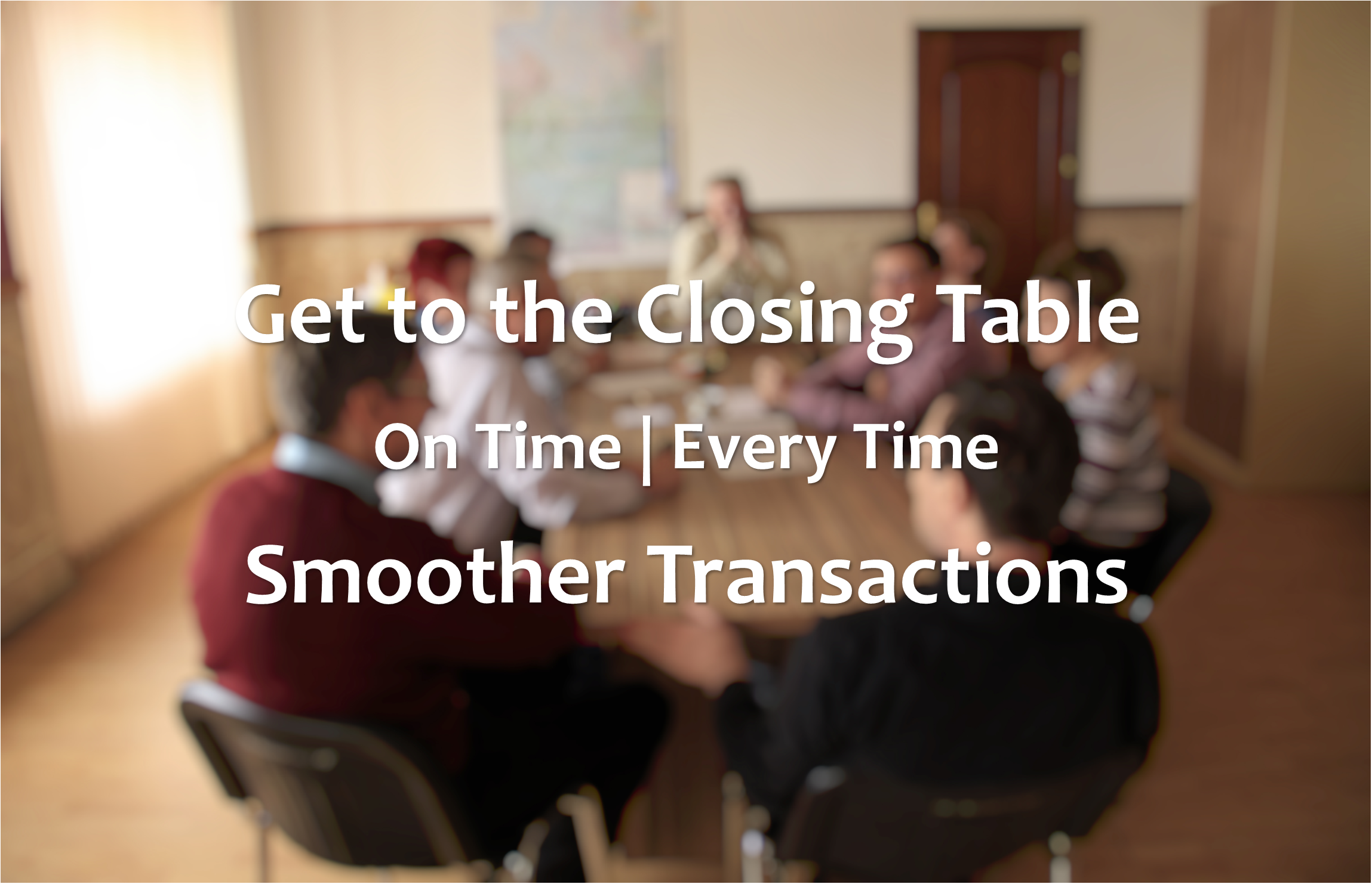 smoother transactions graphic