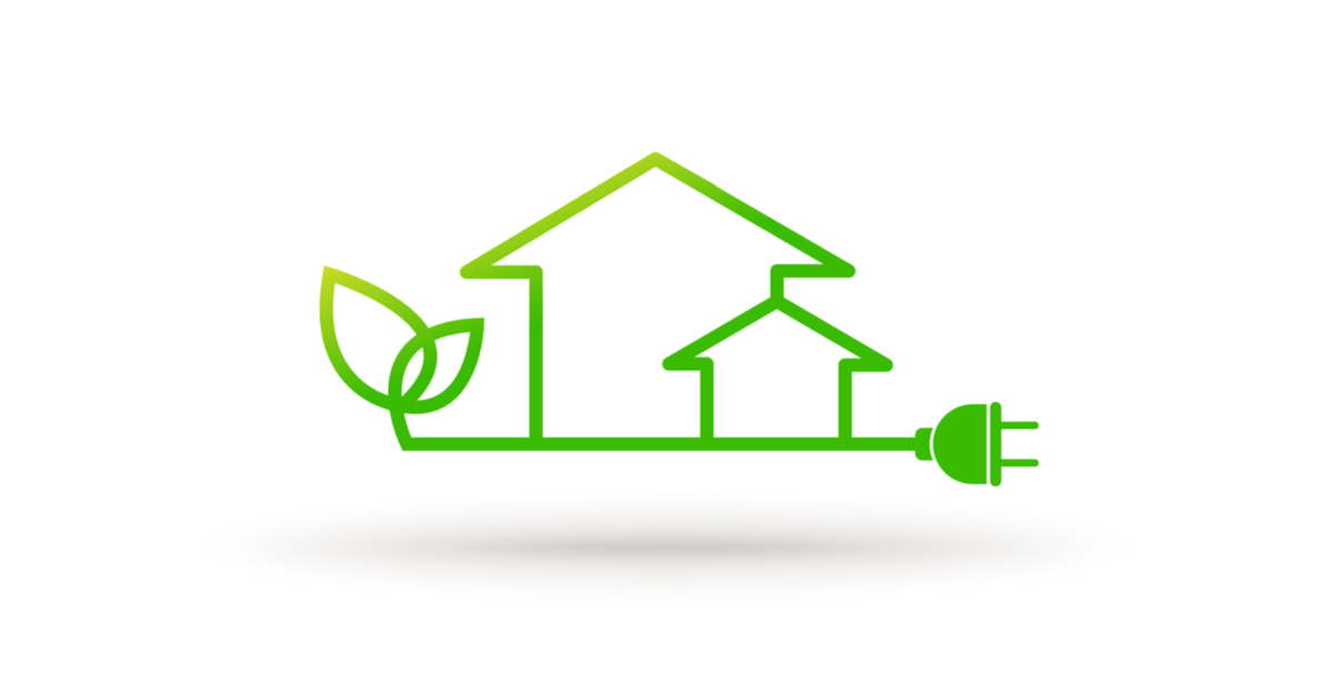 Energy Efficient Homes Made Easy