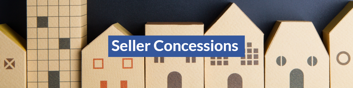 Seller Concessions