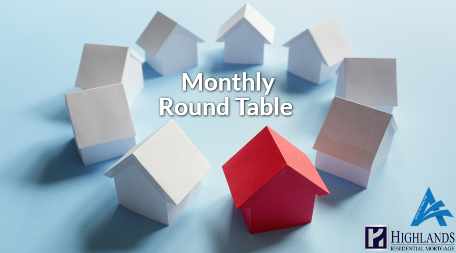 Monthly Round Table : INSPECTORS