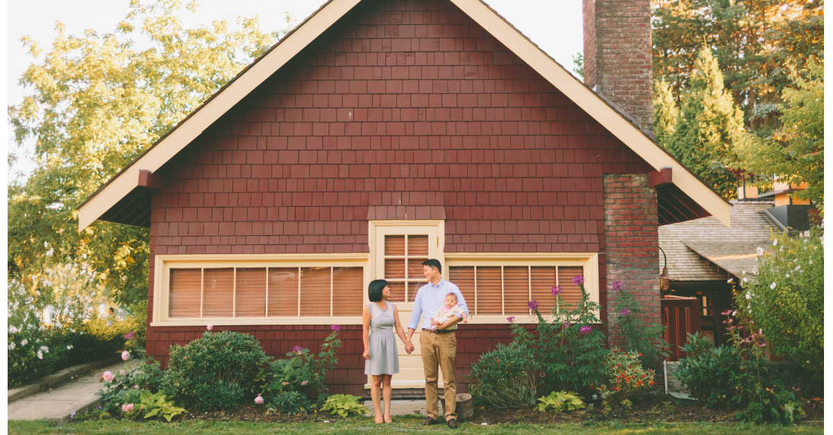 3 Financial Advantages to Home Ownership