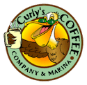 Curly's Coffee & Marina