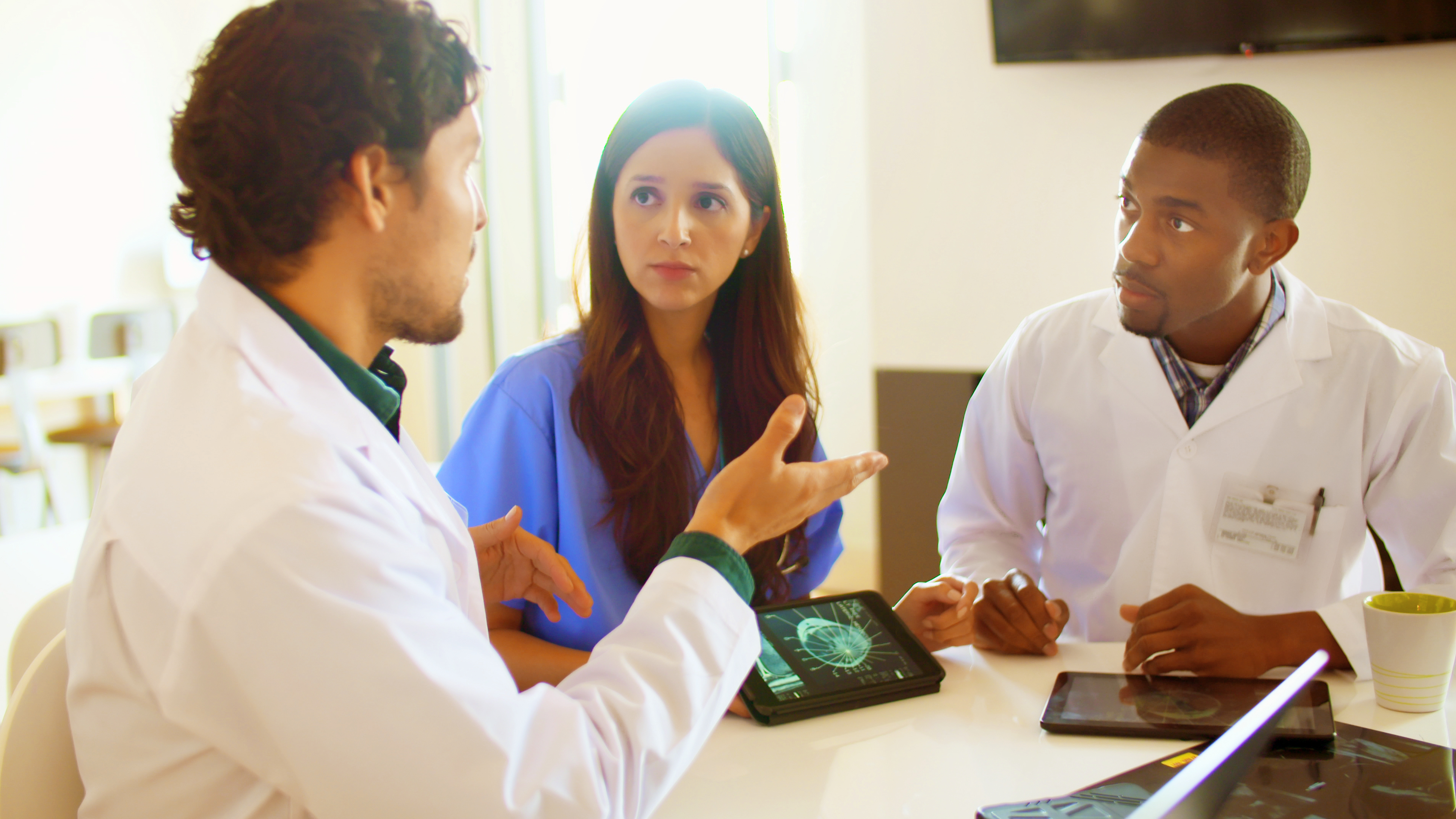 Vitalis Consulting – Employement Professionals