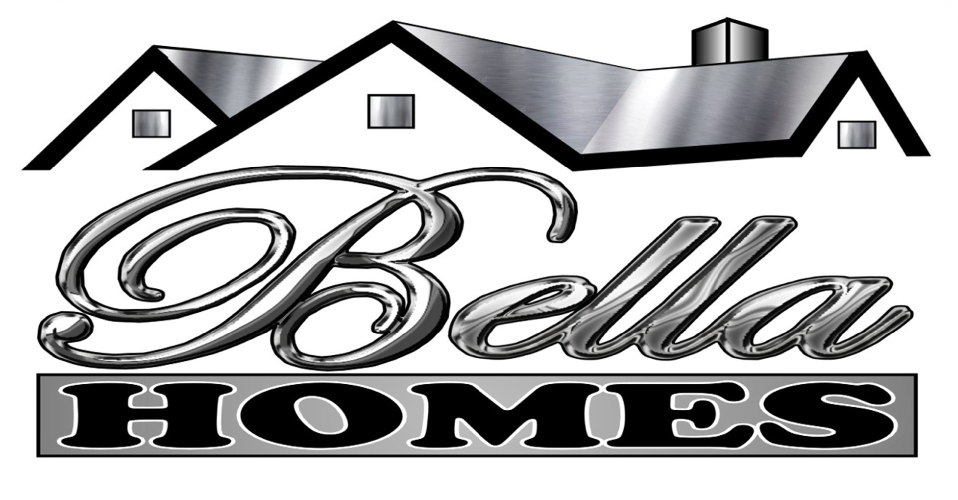 Bella Homes Logo
