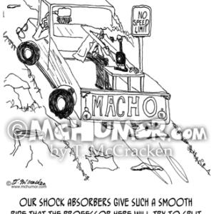 0040 Truck Cartoon1