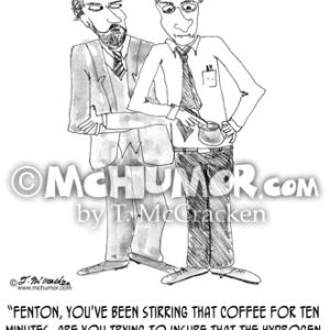 0044 Coffee Cartoon1