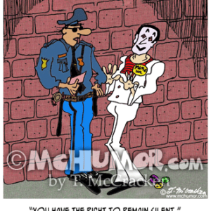 1364 Police Cartoon1
