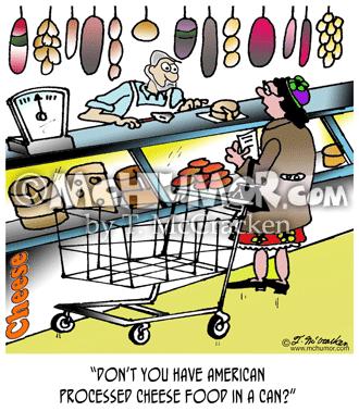 Dairy Cartoon 3412
