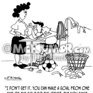 4308 Soccer Cartoon1