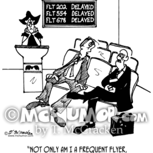 4532 Frequent Flyer Cartoon1