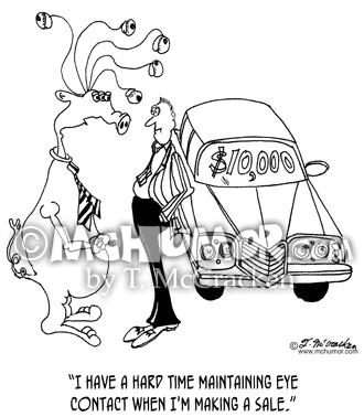 Car Cartoon 4906