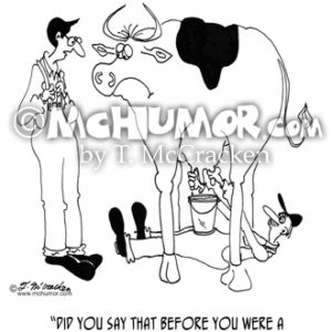 5046 Milking Cartoon1