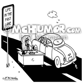 5116 Traffic Cartoon1
