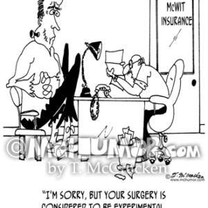 5865 Surgery Cartoon1