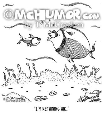 Diet Cartoon 6531