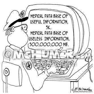 6983 Medical Cartoon1