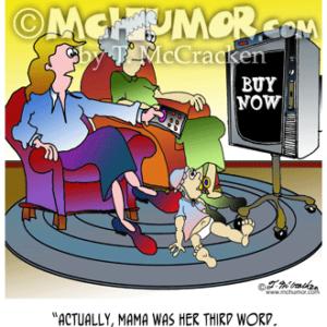 8309 Advertising Cartoon1