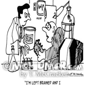 4432 Neurology Cartoon