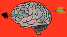 McHumor's Brain Logo