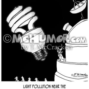 9209 Astronomy Cartoon