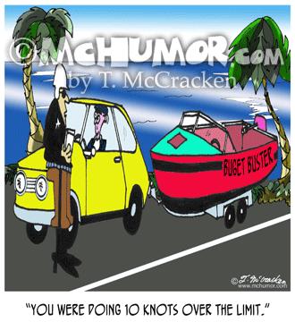 3841 Boat Cartoon 1