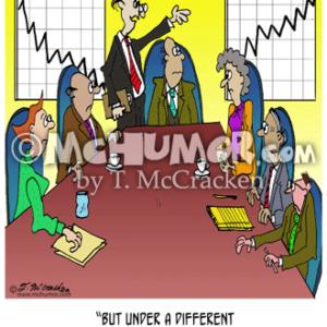 8374 Accounting Cartoon