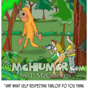 9298 bigfoot cartoon 1