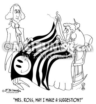 9286 History Cartoon