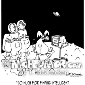 5595 Astronaut Cartoon
