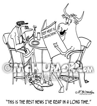 5370 Beef Cartoon