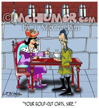 9359 Oatmeal Cartoon