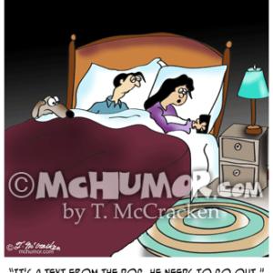 9390 Dog Cartoon