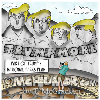 9488 Trump Cartoon