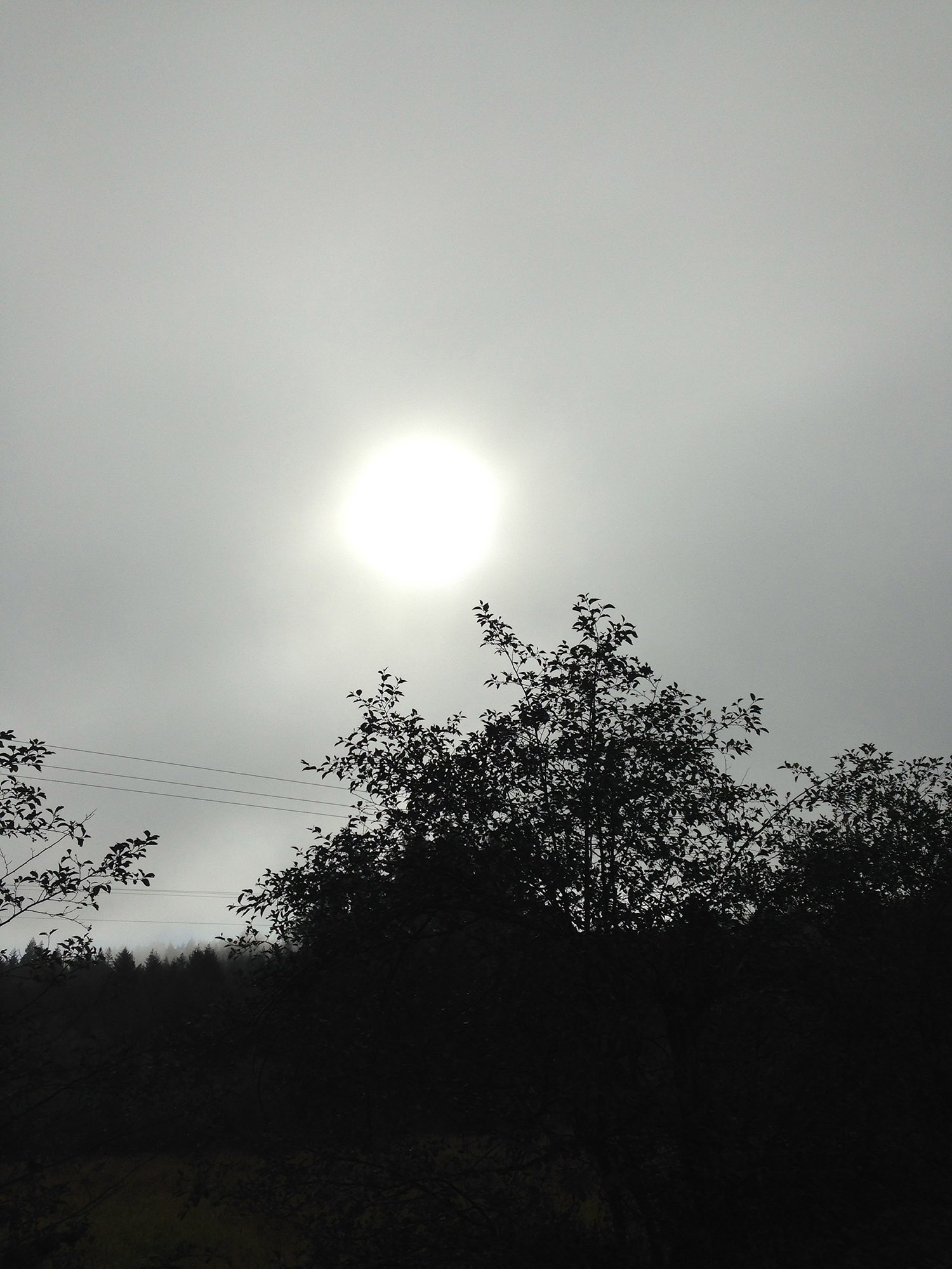 2017 08 21 Eclipse Clouds