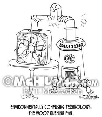 7998 Technology Cartoon